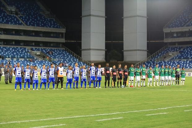 Cuiabá e Sinop decidem título do Mato-grossense neste domingo com ingressos promocionais
