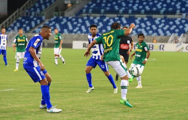 Sinop e Cuiabá fazem primeiro jogo da decisão do Mato-grossense nesta quarta com ingressos esgotados