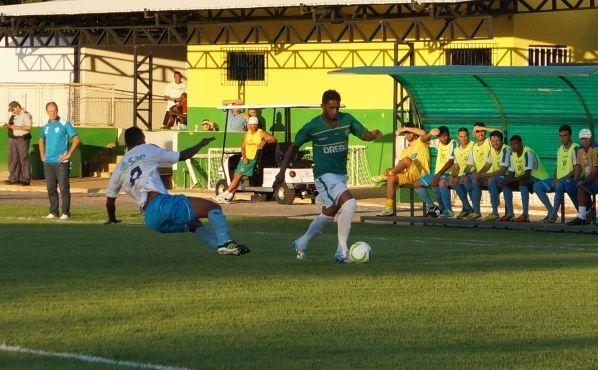 Cuiabá empata com Treze da Paraíba e se prepara para enfrentar o Inter