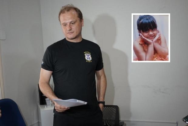 Madrasta usou agrotóxico proibido no Brasil para matar enteada de 11 anos em Cuiabá