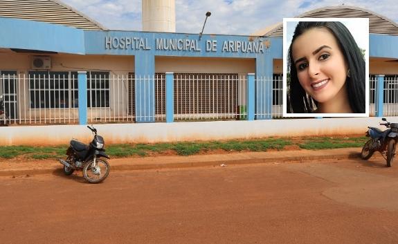 Dentista de 24 anos morre após complicações no parto da primeira filha