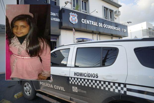 Polícia e familiares procuram por menina de 12 anos que fugiu de casa