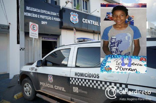 Adolescente é encontrado por polícia 24 horas após fugir e deixar bilhete para mãe