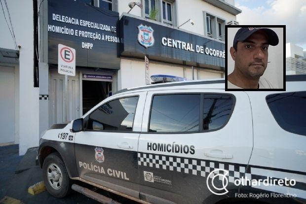 Empresário que matou andarilho teria sorrido e falado que tiros eram um 'susto'; polícia representa pela prisão
