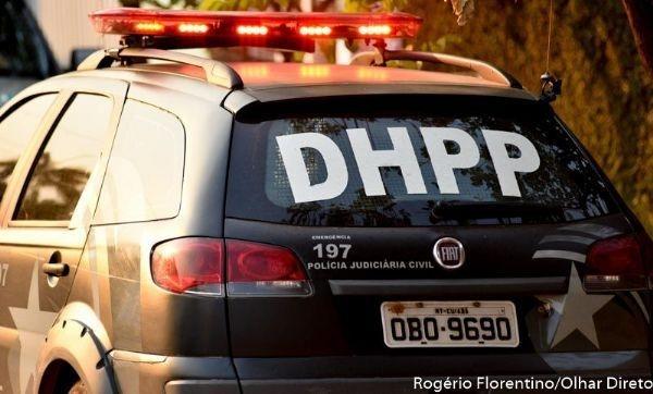 Vítima de sequestro relâmpago, policial reage e mata criminoso