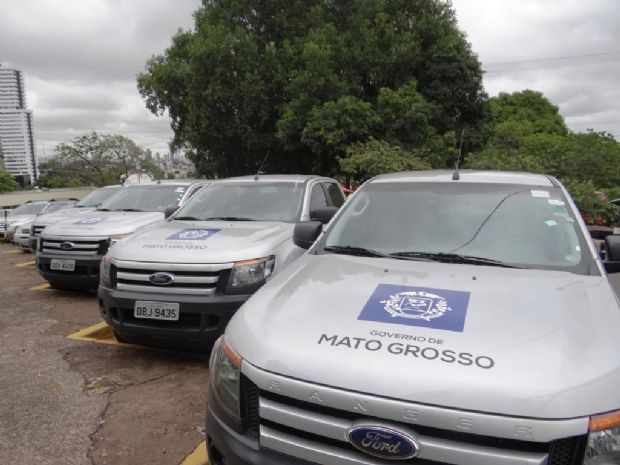 Governo de MT  tem redução global de R$ 800 mi com combustíveis diante controle rigoroso