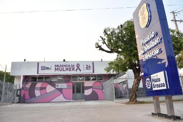 Garotas de programa são estupradas por três homens em condomínio fechado de Cuiabá