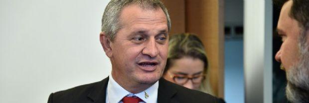 Líder do Governo critica CPI's e diz que comissões só serviram para afastar investidores