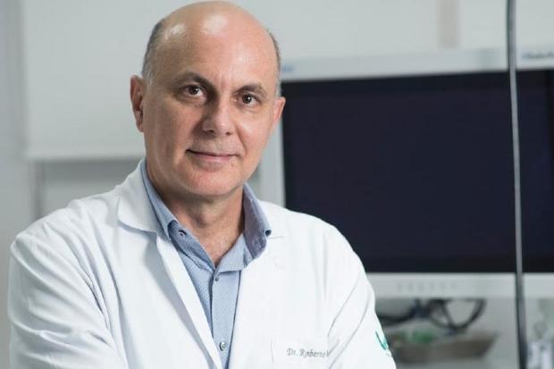 Dr. Roberto Barreto