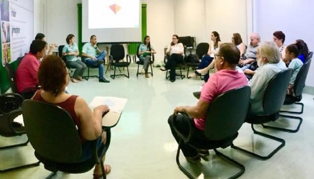 Programa Doce Vida da Unimed Cuiabá leva cuidado a pacientes diabéticos