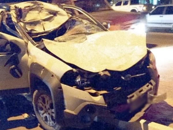 Alcoolizado e sem CNH, motorista atropela seis pessoas durante cavalgada em MT