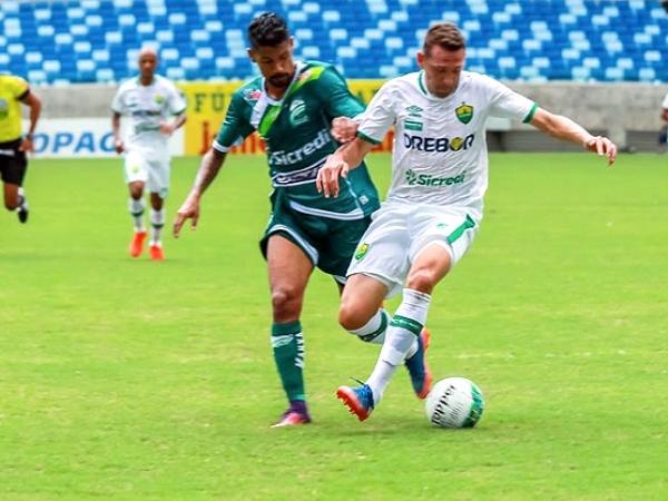 Cuiabá Esporte Clube premia com celular um torcedor que comparecer a estréia da série C