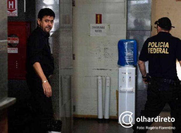 Eder Moraes desmente Silval e nega ter recebido propina para mudar depoimento sobre compra de vaga no TCE