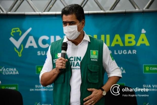 Emanuel afirma que só autoriza obras na Jurumirim após entrega do viaduto da Beira Rio