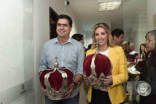 Romance no Osmar Cabral