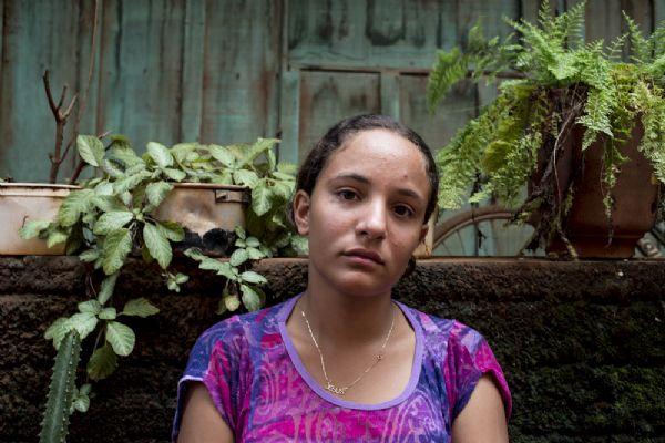 Fabiola Martins dos Santos tentou se matar antes da chegada da polícia