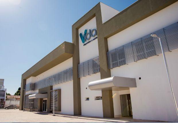 Várzea Grande recebe primeiro Laboratório Cedilab no Centro Vida Diagnóstico e Saúde