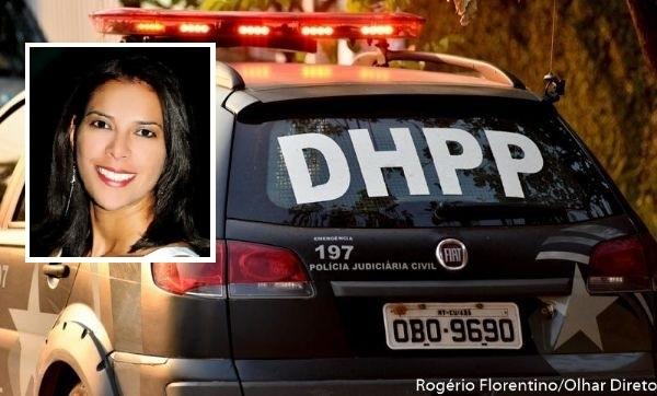 Servidora assassinada com facada no pescoço tinha medidas protetivas contra ex-marido