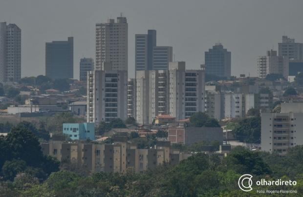 Baixa umidade do ar é mais prejudicial para pessoas com problemas respiratórios