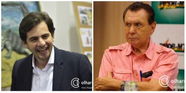 Bezerra e Fabio Garcia votam por arquivar denúncia contra Temer