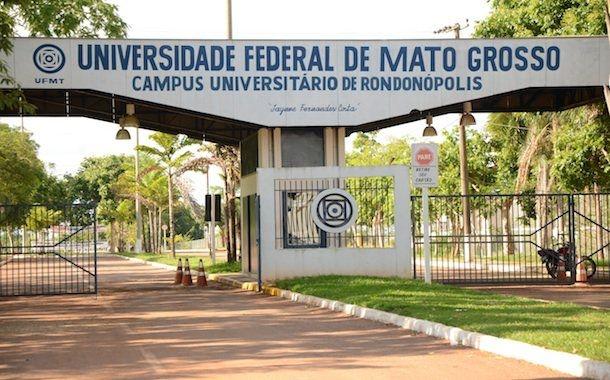 Deputados votam nesta terça projeto que cria a Federal de Rondonópolis