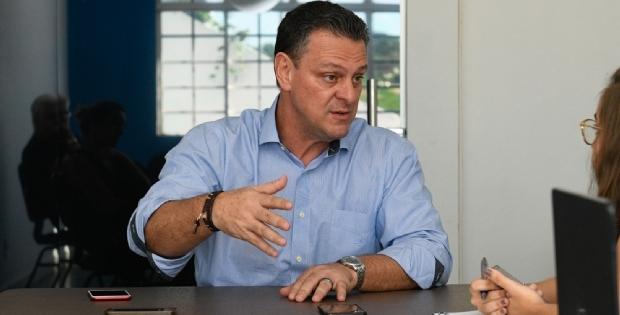 Fávaro destaca necessidade de investimentos em logística para garantir competitividade