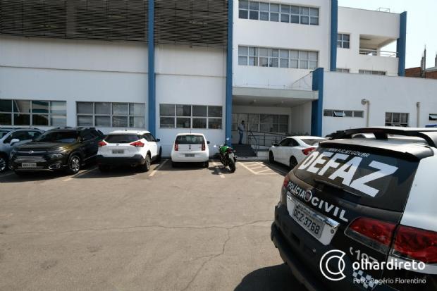 Alvo de esquema de sonegação que faturou R$14 milhões em MT é preso pela Defaz