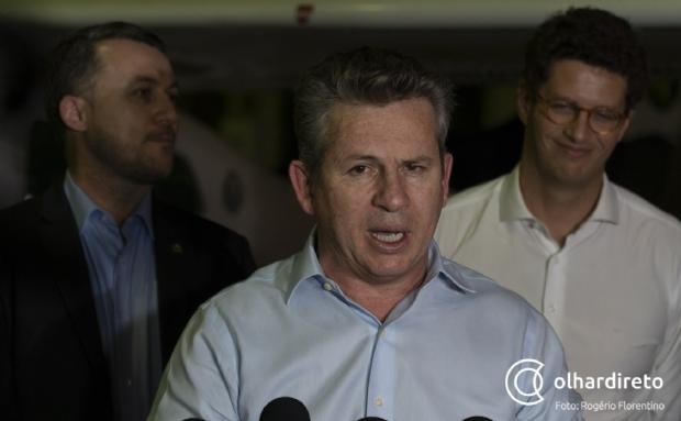 Mendes defende competência de ministro, mas demonstra preocupação com política ambiental de Bolsonaro