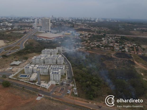 Governo aplica quase R$ 300 milhões em multas e valor deve disparar após aumento de queimadas