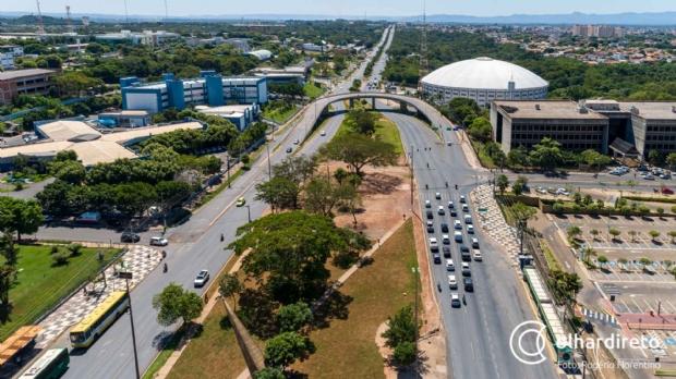 Decreto altera funcionamento do comércio, distribuidoras e toque de recolher em Cuiabá
