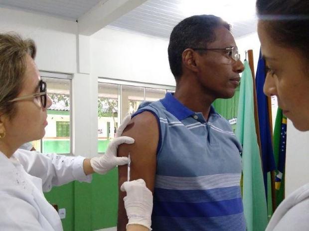Secretaria aponta 102 casos suspeitos e investiga mais sete óbitos por Influenza