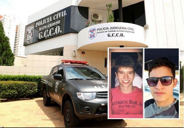 Mãe relata desespero e diz que jovens sequestrados foram ameaçados de morte; bandidos gastaram R$ 5 mil em 12 horas
