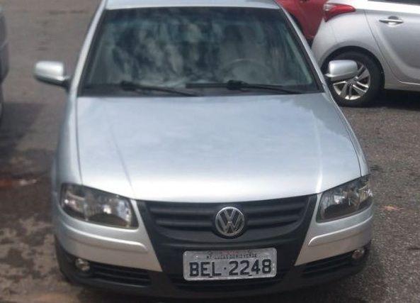 Veículo produto de estelionato em Lucas do Rio Verde é recuperado em loja