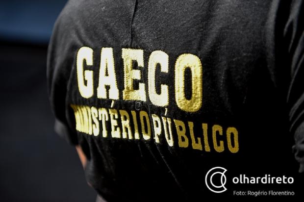 Gaeco cumpre mandados em secretaria e Justiça suspende contrato da Caravana da Transformação