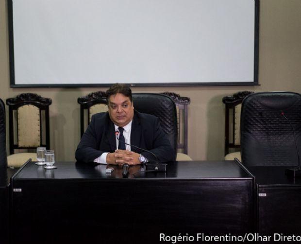 Gilmar Fabris é autor da lei que beneficia as pessoas com neoplasia maligna
