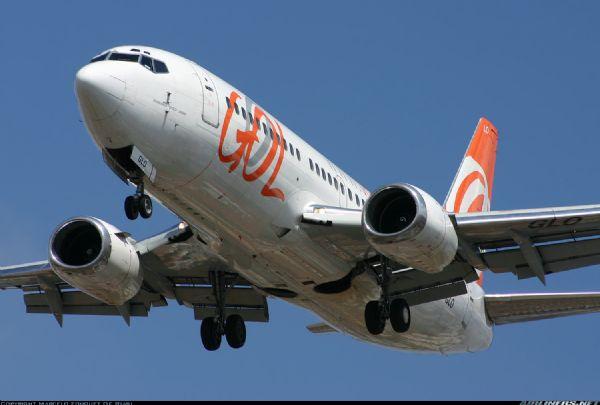 Gol Linhas Aéreas inicia novas operações
