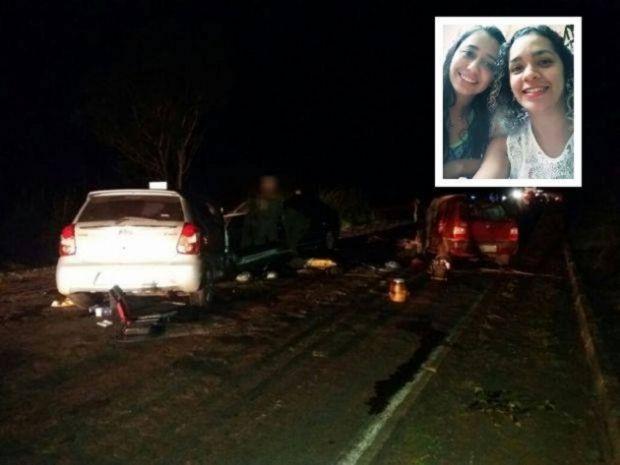 Arquiteta vítima de acidente se casou há um ano; amiga morta faria aniversário na quinta-feira