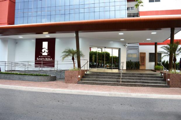Hospital Santa Rosa recebe reconhecimento internacional por investimento na área digital