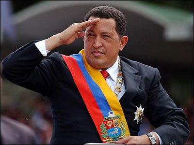 Câncer mata Hugo Chávez e põe fim aos 14 anos de poder do presidente fotos