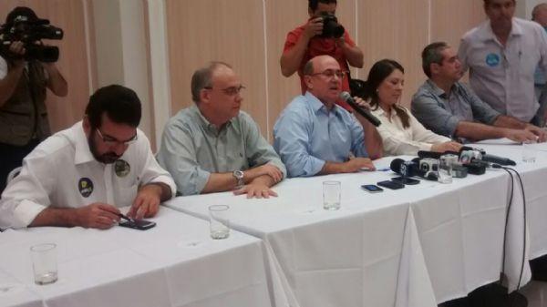 Janete é confirmada como substituta de José Riva na disputa pelo Governo