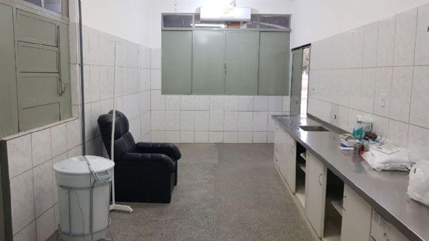 Vigilância Sanitária reabre Hospital de Santo Antônio do Leverger após problemas
