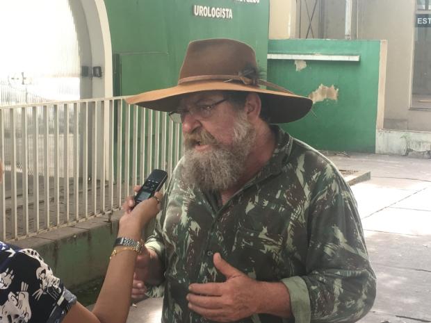 Cabo eleitoral de Bolsonaro, produtor rural sucesso no Youtube deve ser candidato a deputado