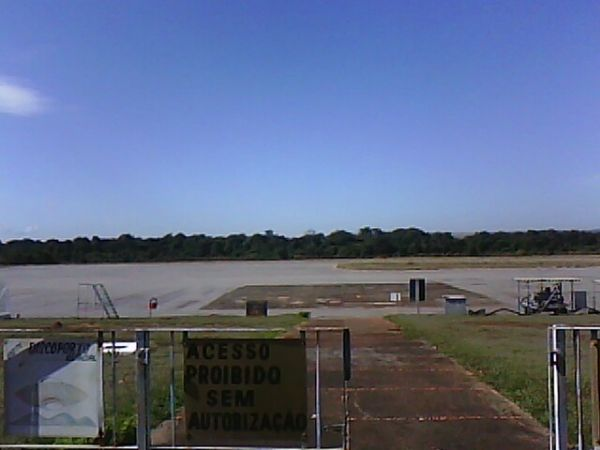 Trip depende da reforma de aeroporto para operar no Araguaia