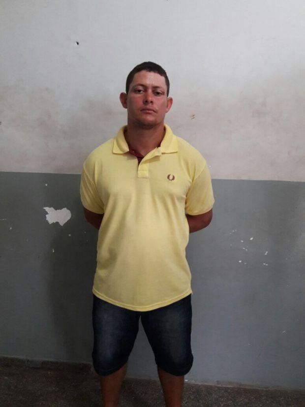 Polícia prende homem por estupro e cárcere  de adolescente em Cuiabá; jovem é resgatada