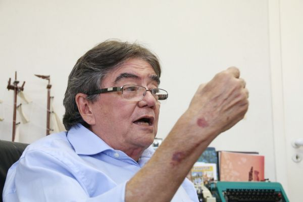 Tampinha pode deixar ministério, assumir vaga na Câmara e frustrar Dal Molin