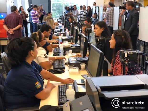TRE-MT retoma cadastramento biométrico e eleitor que não comparecer terá título cancelado