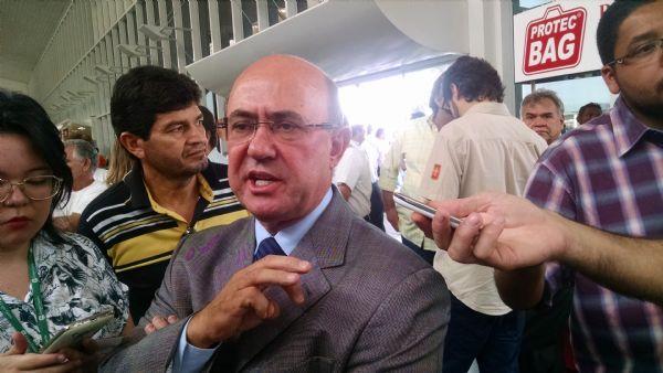 Para pressionar Bolívia, Riva defende corte de energia e pede intervenção do Itamaraty em buscas por pilotos