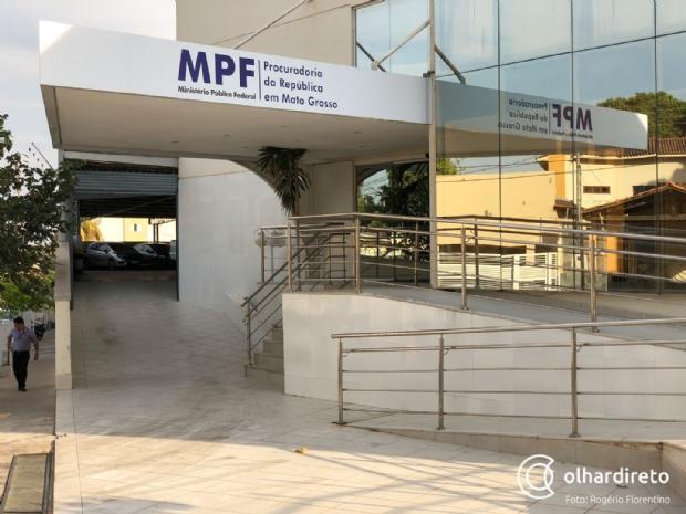 MPF investiga ataque de índios e madeireiros à sede da Funai que terminou com um morto