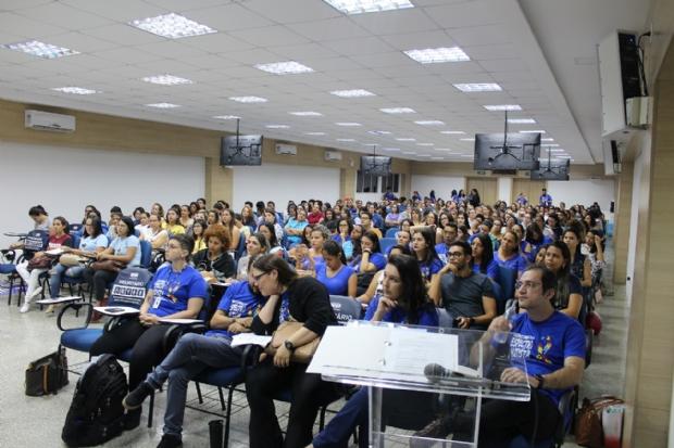 Univag realiza campanha para conscientizar e orientar sobre o autismo