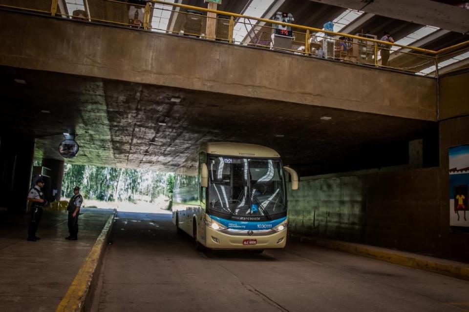 Governo revoga parcialmente licitação de concessão do transporte rodoviário; novo certame deve ser lançado até o final de 2021